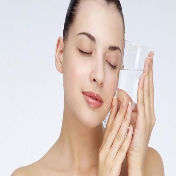 Công dụng chữa bệnh của nước tinh khiết