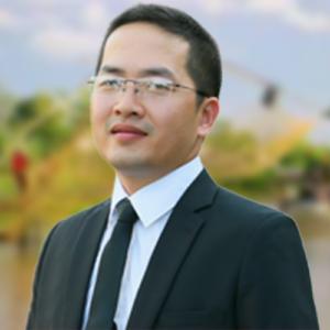 Trịnh Quốc Khánh