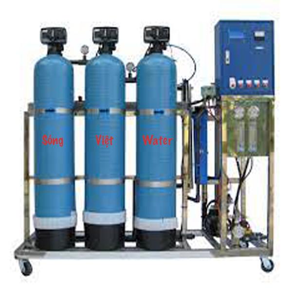 Cách tạo nước sạch để sử dụng vào mùa mưa lũ