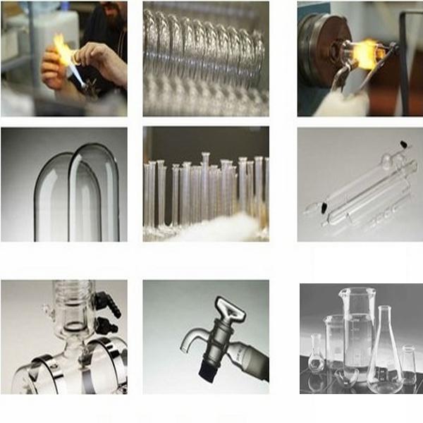 Tiêu chuẩn nước cất cho các khu công nghiệp